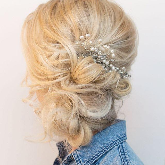 زفاف - Hair and Makeup