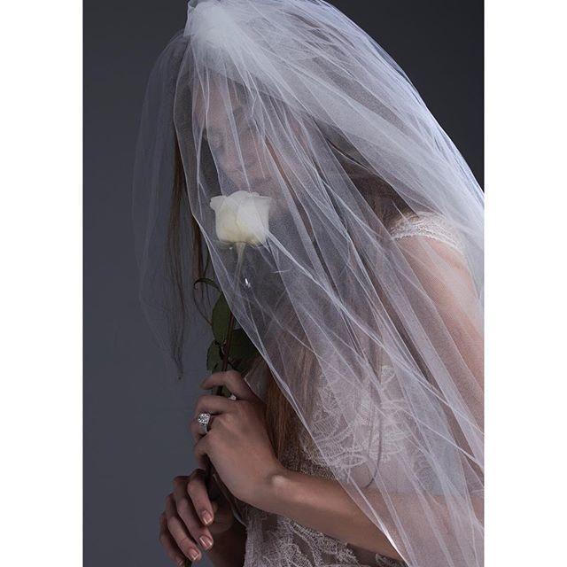 زفاف - Beautiful Veil Dress