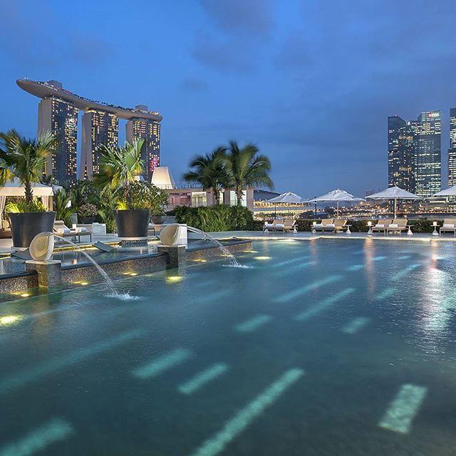 Wedding - Singapore Luxurious Place