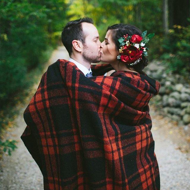 Hochzeit - photoshoot