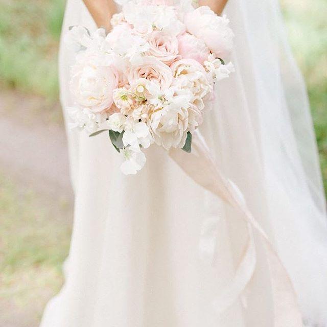Свадьба - pink bridal dress