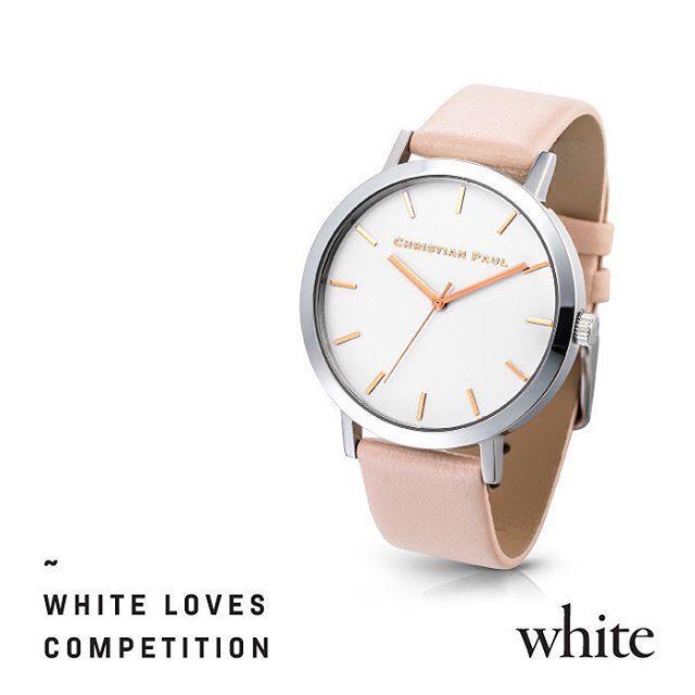 Hochzeit - wrist watch