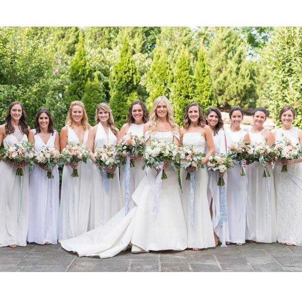 Hochzeit - colorful bunch
