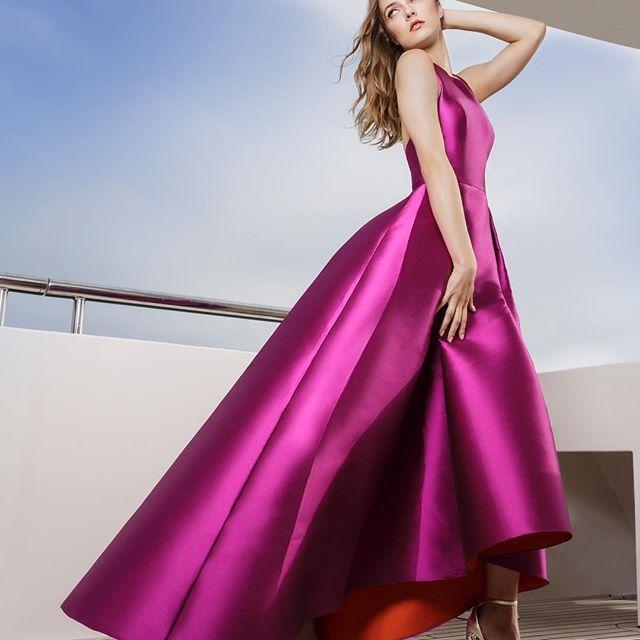 زفاف - unique long gown
