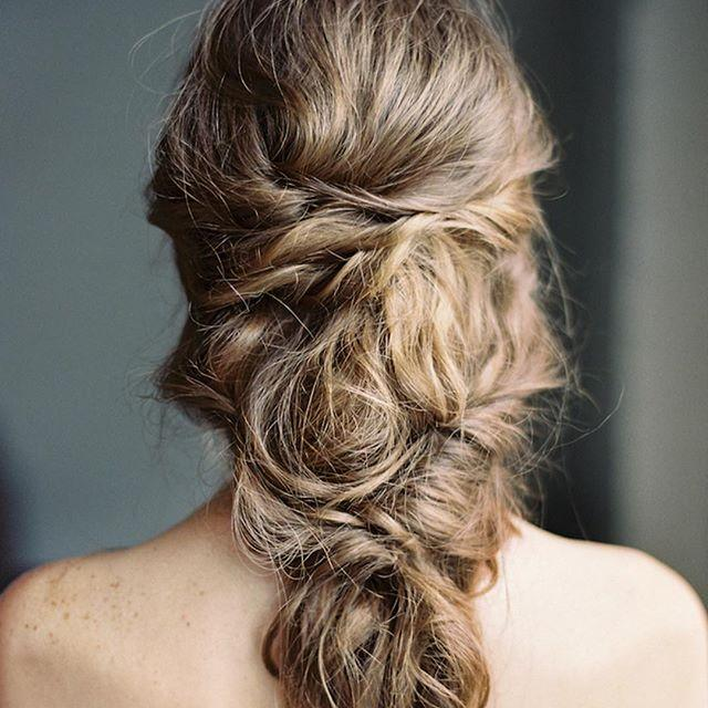 Mariage - hairstyle