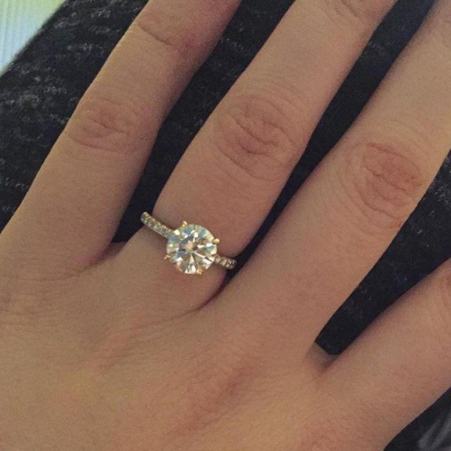 Mariage - Proposal Ring