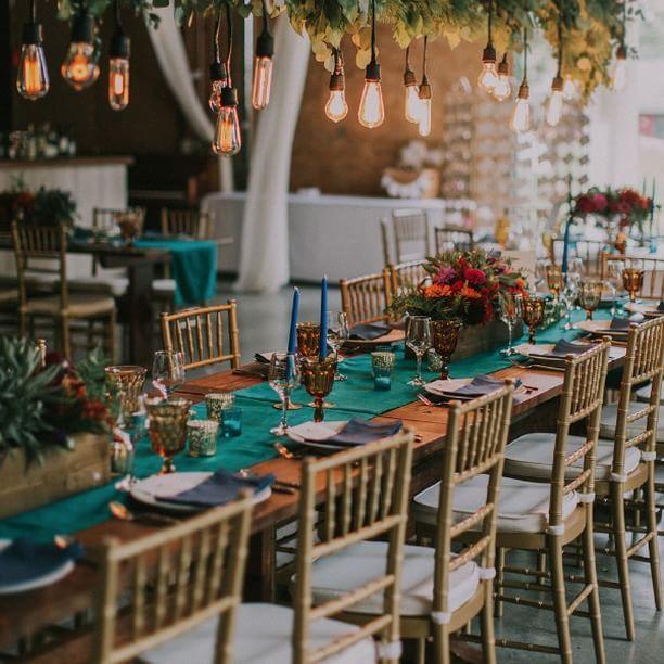 Wedding - Ruffled