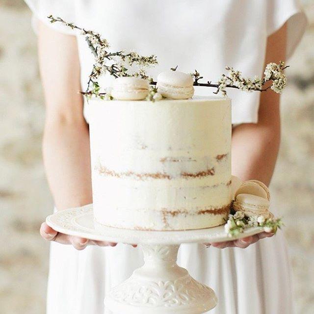 Hochzeit - Amazing Cake