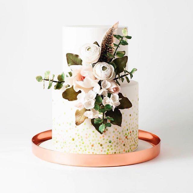 Hochzeit - Layered Cake