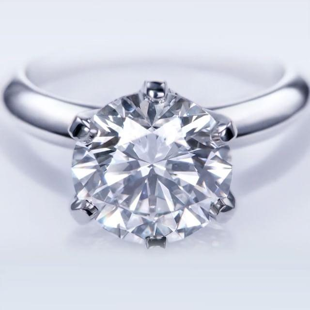 Mariage - Brilliant Ring