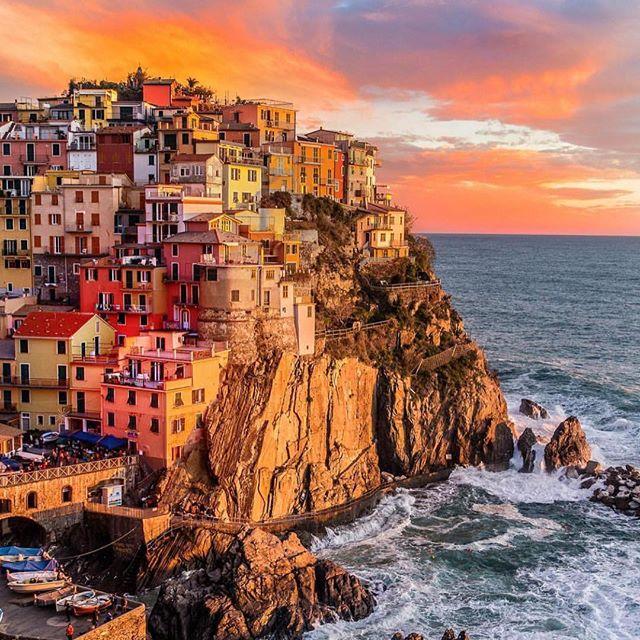 Mariage - Italy Travel