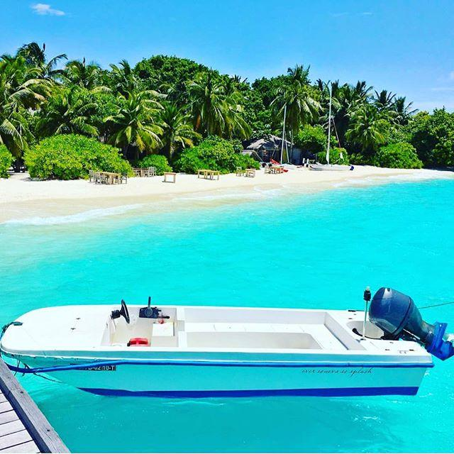 Wedding - Maldives Travel