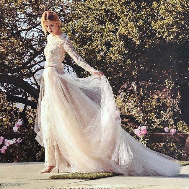 Hochzeit - Gorgeous Wedding Gown