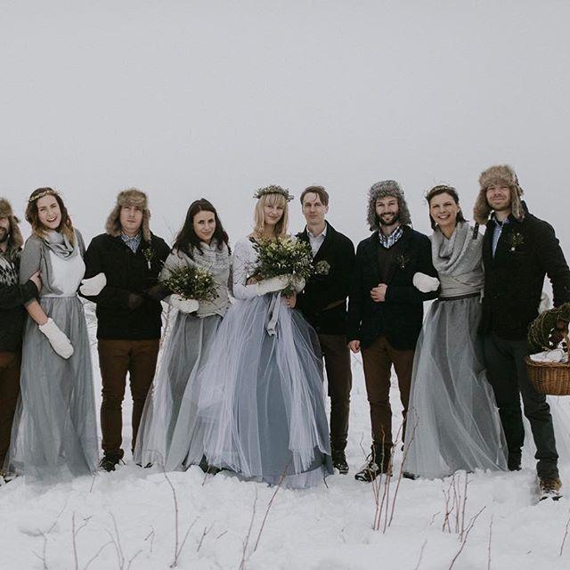 Hochzeit - Green Wedding Shoes / Jen