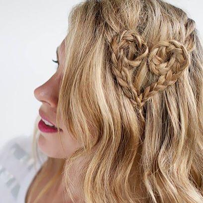 Mariage - Christina - Hair Romance
