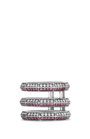 Mariage - David Yurman Stax 3-Row Ring