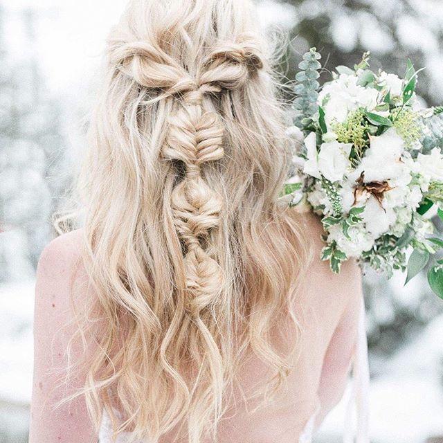 Hochzeit - INSTABRAID