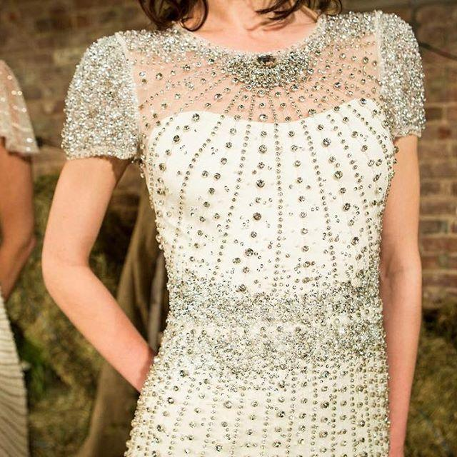 Wedding - Jenny Packham