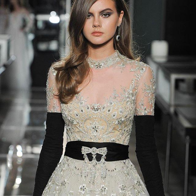 Wedding - Reem Acra