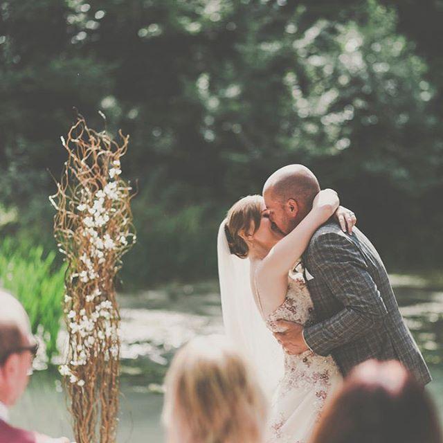 Hochzeit - Laura + Clare