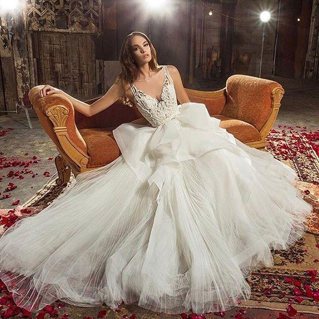 Mariage - Polka Dot Bride