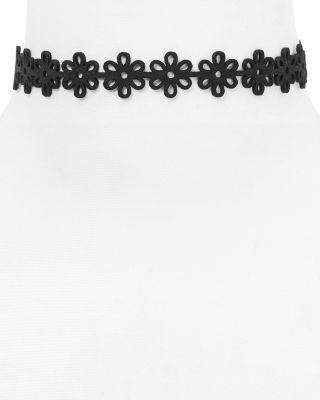 "Свадьба - Vanessa Mooney Daisy Cutout Choker Necklace, 12"" - 100% Exclusive"