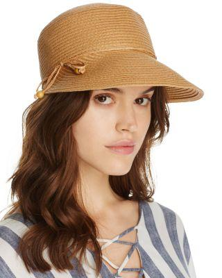 Mariage - August Accessories Forever Framer Hat
