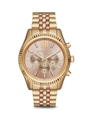 Wedding - Michael Kors Lexington Watch, 44mm