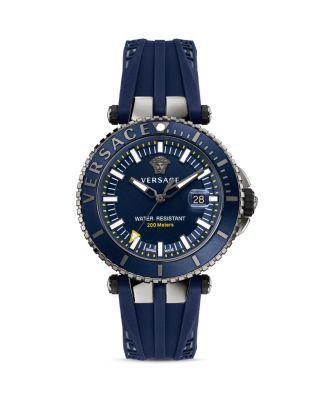 Wedding - Versace V-Race Diver Watch, 46mm