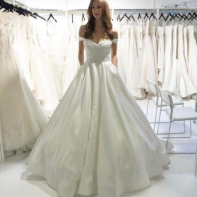 Dress Kleinfeld Bridal 2720651 Weddbook