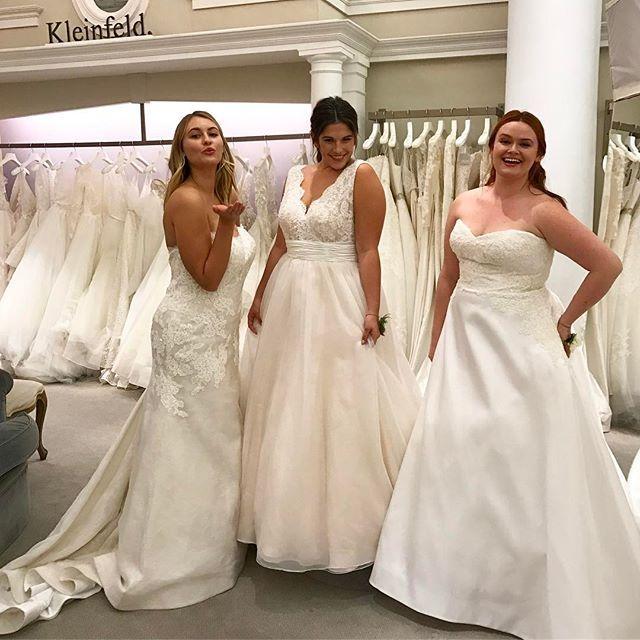 Düğün - Kleinfeld Bridal