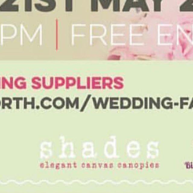 Boda - Brides Up North®