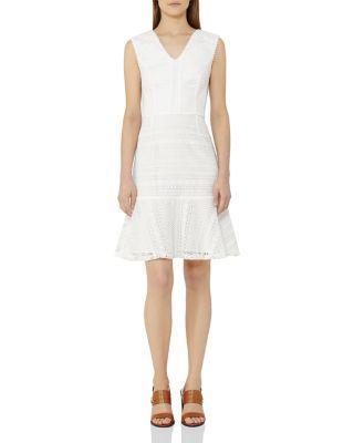 Свадьба - REISS Alice Lace Dress