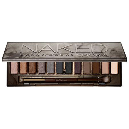 زفاف - Naked Smoky Palette