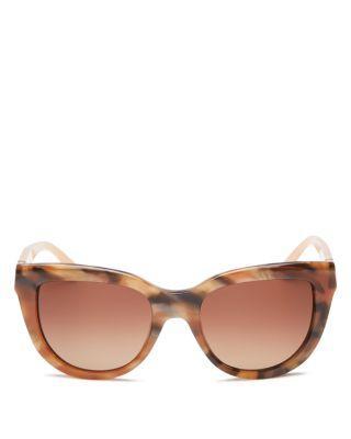 Mariage - Tory Burch Cat Eye Sunglasses, 54mm