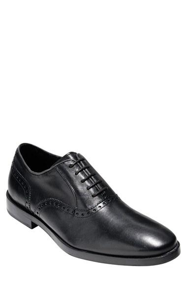 Hochzeit - Cole Haan 'Hamilton Grand' Plain Toe Oxford (Men)