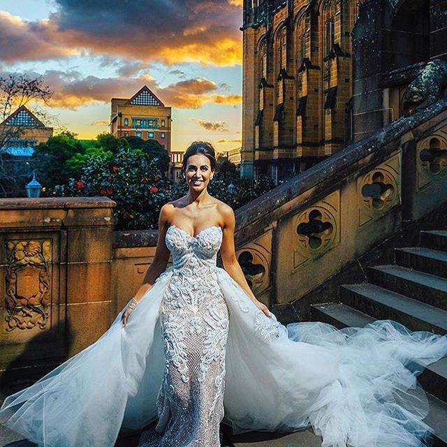 Свадьба - BHC BY DANIELLE & DEANNE
