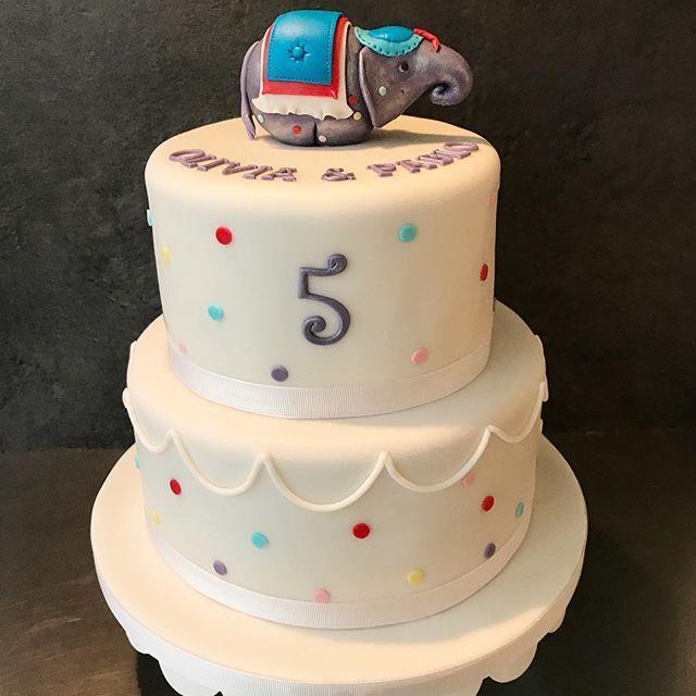 Düğün - Sugarplum Cake Shop