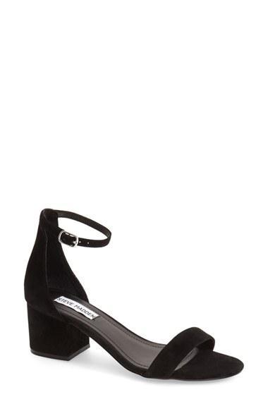 Mariage - Steve Madden Irenee Ankle Strap Sandal (Women)