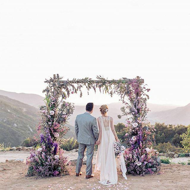 Свадьба - Ruffled