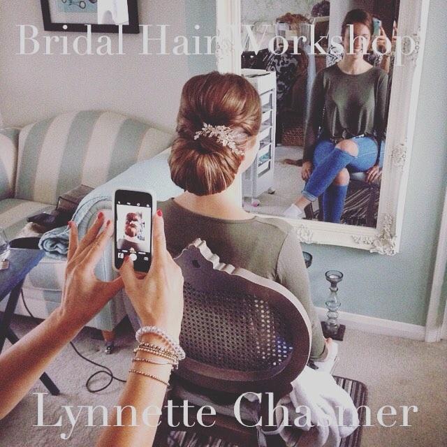 زفاف - Bridal/Event Hair Specialist