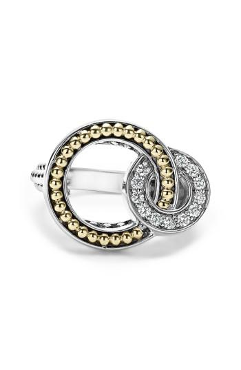 Wedding - LAGOS Enso Diamond Ring
