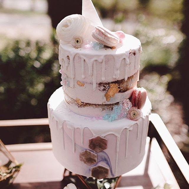 Hochzeit - 100 Layer Cake