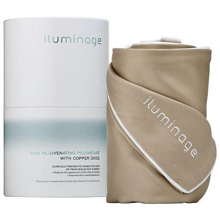 Свадьба - Skin Rejuvenating Pillowcase With Copper Oxide