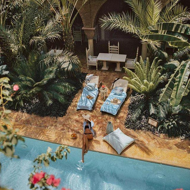 Mariage - Luxury Travel Influencer