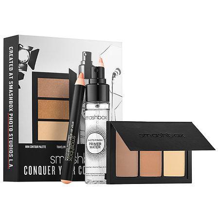 Boda - Conquer Your Contour Kit