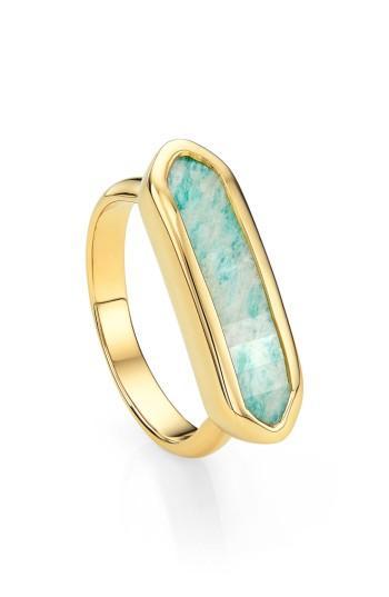 Wedding - Monica Vinader 'Baja' Stone Ring