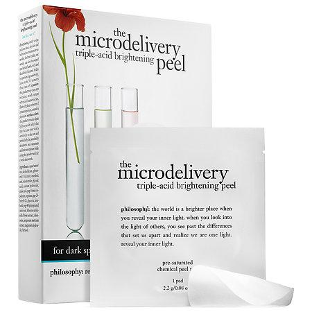 Boda - The Microdelivery Triple-Acid Brightening Peel