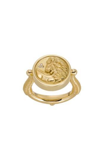 Свадьба - Temple St. Clair Object Trouvé Diamond Ring