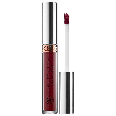 Свадьба - Liquid Lipstick
